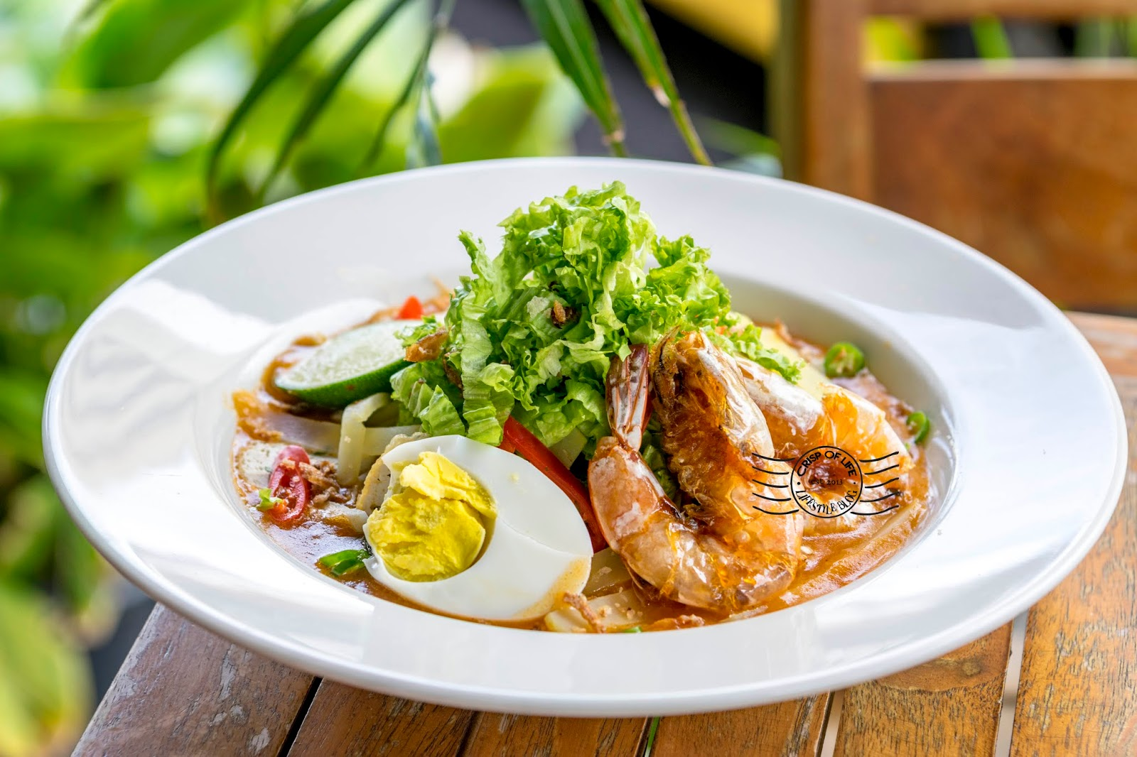 Viva Victoria at Beach Street Penang - A Premium Casual Restaurant With Round The World Cuisine