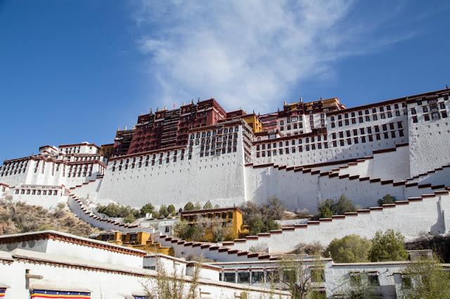西藏旅遊、西藏自由行的推薦旅行社