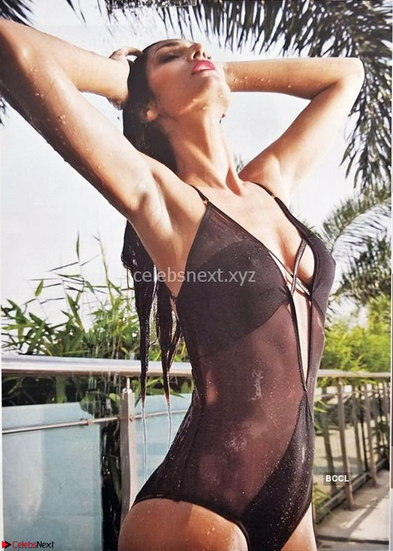 Bruna Abdullah Summer Shoot in Bikini Swimwear Sizzling Exclusive Pics April 2018  ~ CelebsNext Exclusive