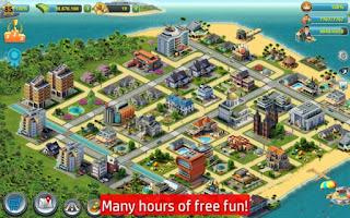 City Island 4: Sim Town Tycoon Apk v1.4.3 Mod (Unlimited Money)