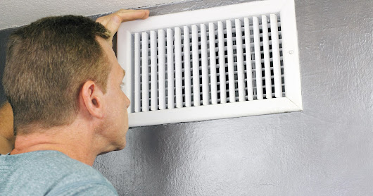 Air Ducts: They are not pretty