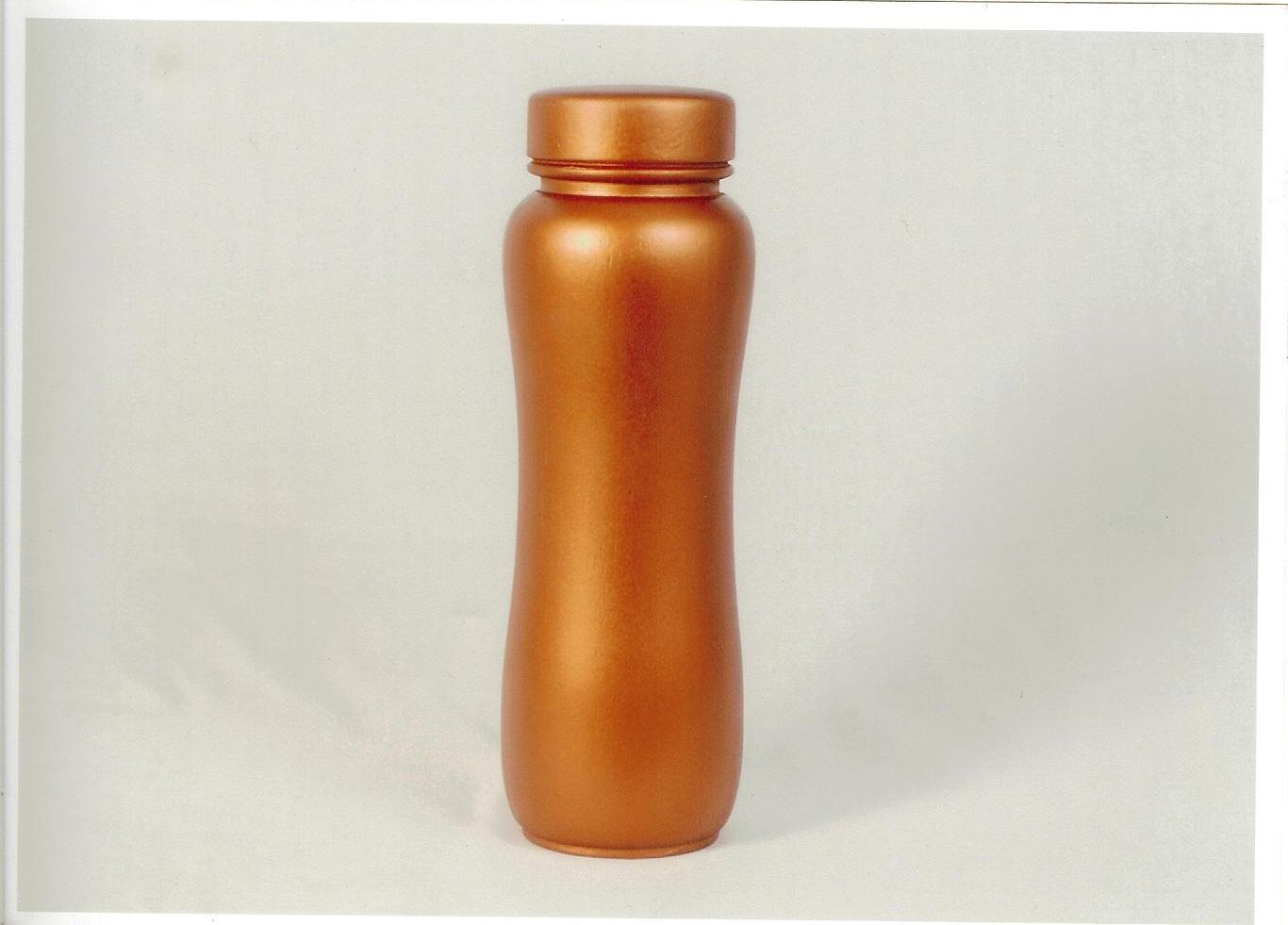 Copper Water Bottle 109
