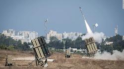 Israel phủ nhận báo cáo Saudi Arabia đã mua hệ thống phòng thủ tên lửa Iron Dome