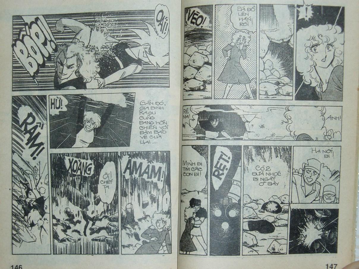 Siêu nhân Locke vol 10 trang 60