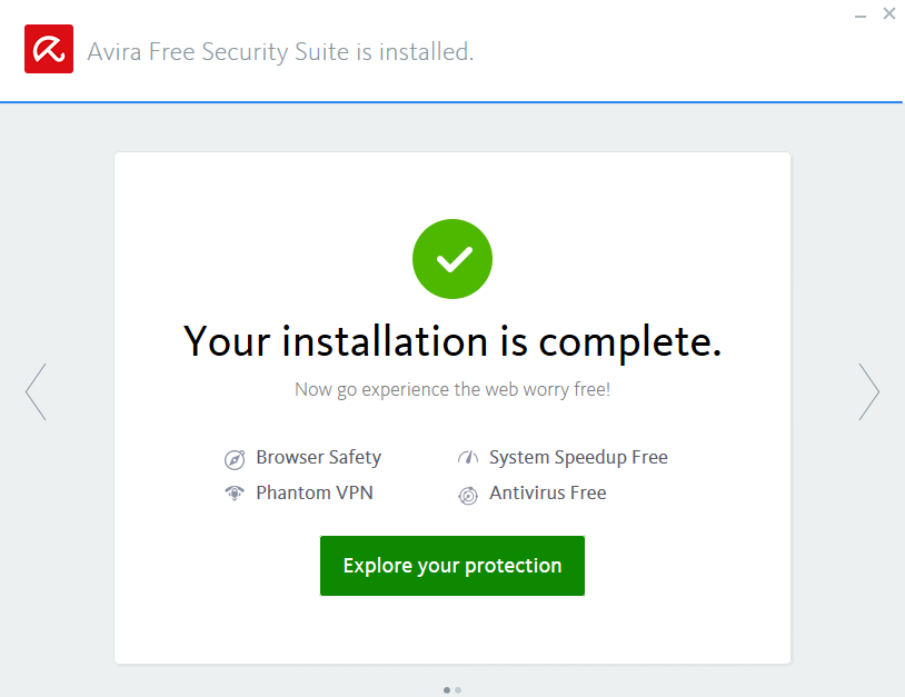 how to allow a program through avira free antivirus