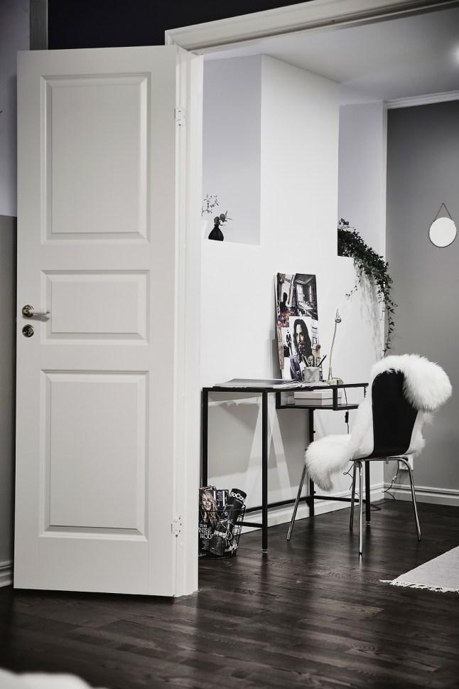 Como decorar una casa BLANCA Y GRIS  Boho Deco Chic