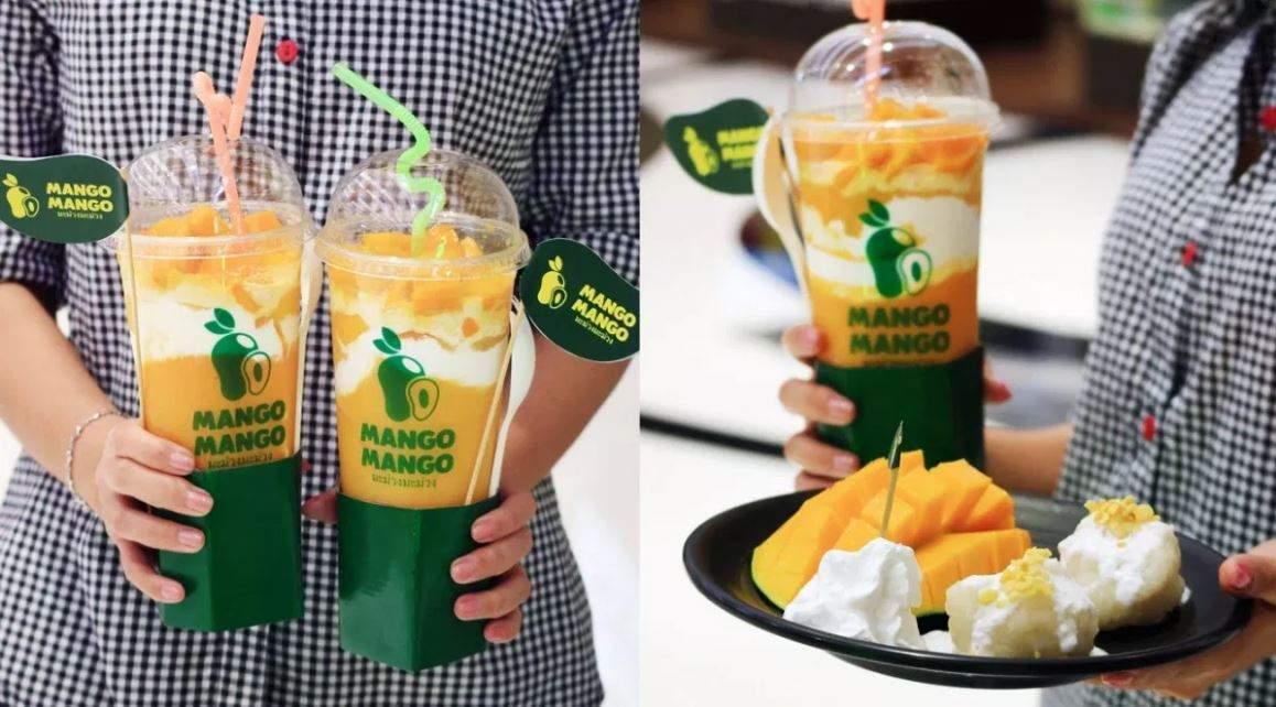 manfaat mangga, untuk kesehatan, untuk kecantikan, king mango