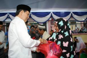 GSVL - MOR Keliling Masjid se Kota Manado Bersilaturahmi Dengan Jamaah