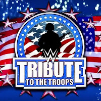 Promo For Tonight's WWE Tribute to the Troops, WWE Extends Television Partnership In Japan
