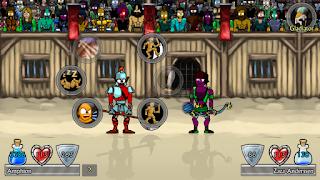 Game Swords and Sandals 2 Redux Apk