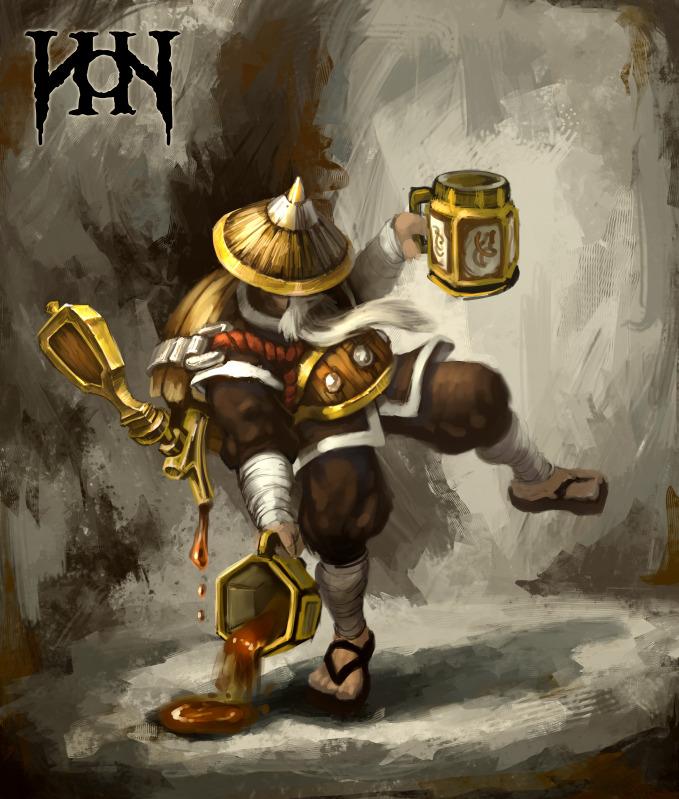 Blog Joga o D20: Arquétipos do Xanathar's Guide to Everything: Monge