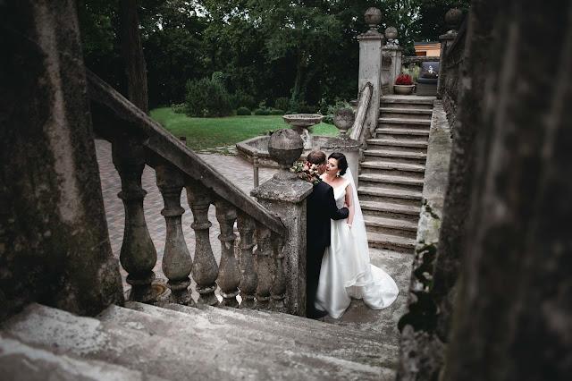 vestuvių fotosesija Linkuvos dvare