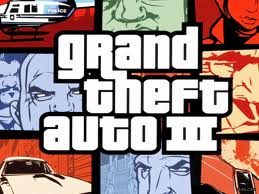 Cara Mudah Bermain Game GTA 3 di Android Samsung Galaxy Young