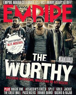 The Worthy (2016) (ซับไทย)