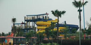Ocean Park Bumi Serpong