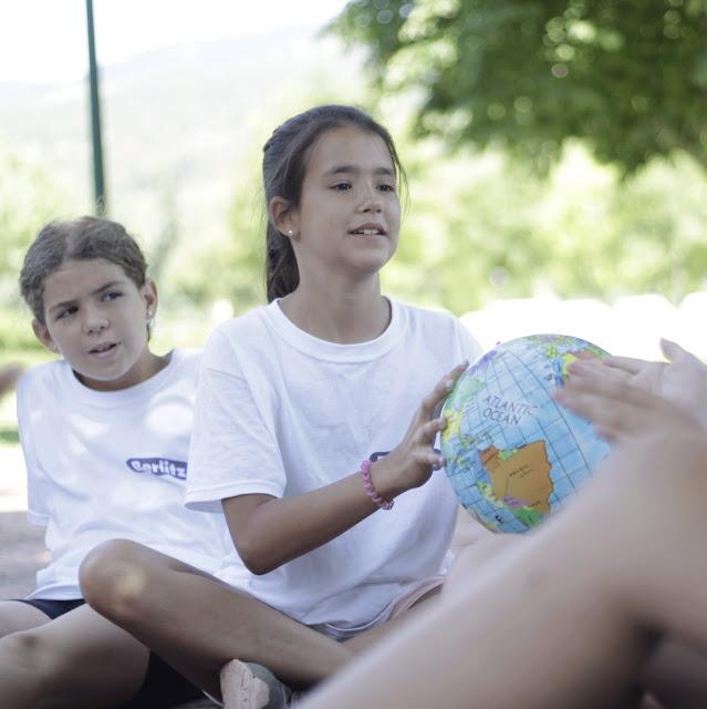 Campamento Berlitz Madrid