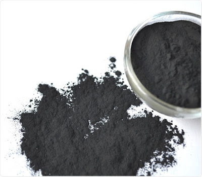 activated charcoal benefits for skin