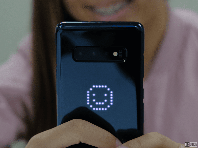 Samsung Galaxy S10+: First Camera Samples