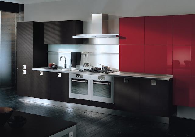 cocinas lineales combinadas7