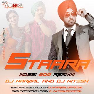 5-Taara-Diljit-Desi-EDM-Mix-DJ-Narwal-DJ-Nitesh
