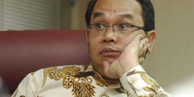 Syaiful Mujani (SMCR) Pengkhianat Intelektual