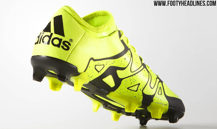 san francisco ece70 4dd89 New Adidas X 2015 Boots Released - Footy Headlines