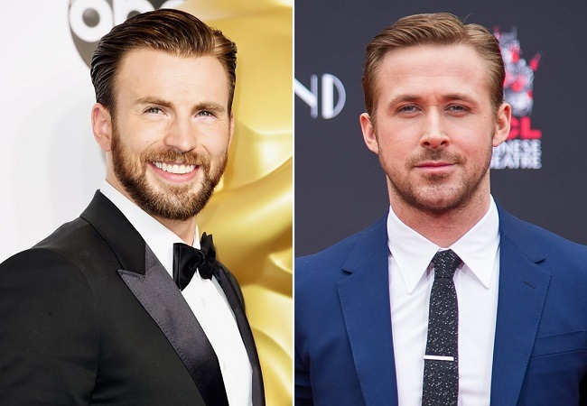 Ryan Gosling, Chris Evans to star in Russo Brothers' spy ...