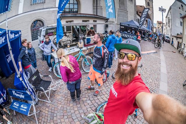 Lohnt sich ein Besuch des Mountianbike Testival in Brixen Südtirol