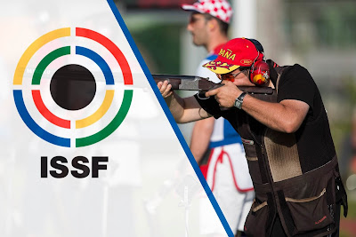 ISSF World Championship Shotgun 2017.