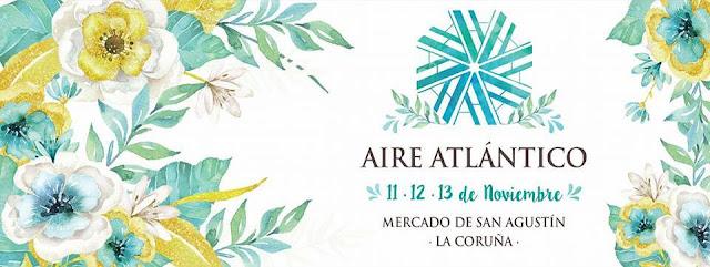 Aire Atlántico. Feria de Bodas