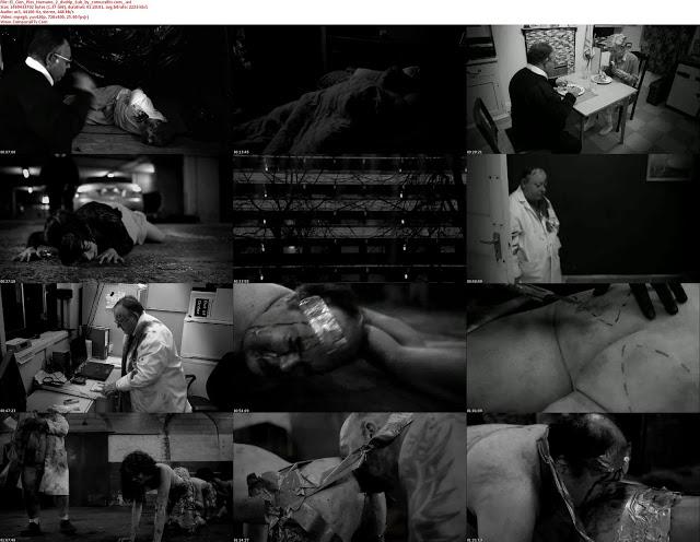 Pinakamabilis Cienpies Humano Movie