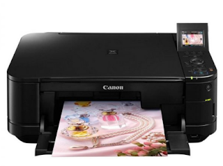 Canon Pixma MG5140 Driver Download & Manual Software
