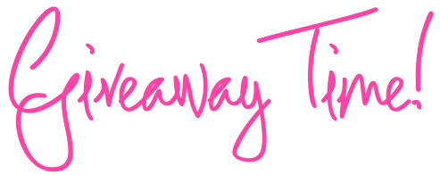 Giveaway! Like Facebook | Follower Instagram | Follower Twitter
