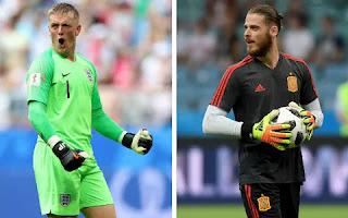 مشاهدة مباراة إنجلترا وأسبانيا بث مباشر اليوم 8/9/2018 في بطولة دوري الأمم الأوروبية 2018