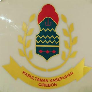 Sambutan Hangat Sultan Sepuh XIV Pangeran Radja Adipati Arief Natadiningrat di Cirebon kepada 10 Pemuda Long March 627Km