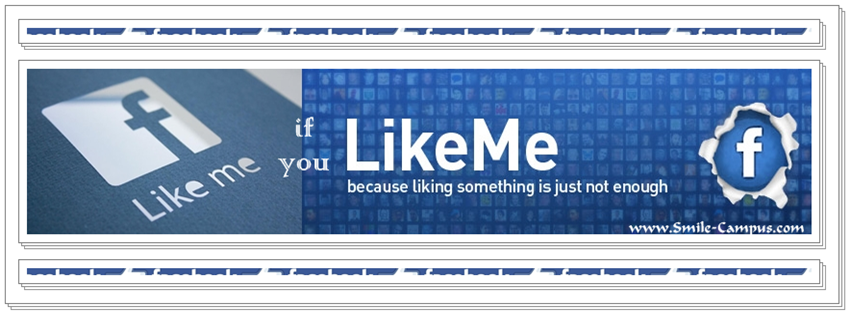 Custom Facebook Timeline Cover Photo Design Note - 3