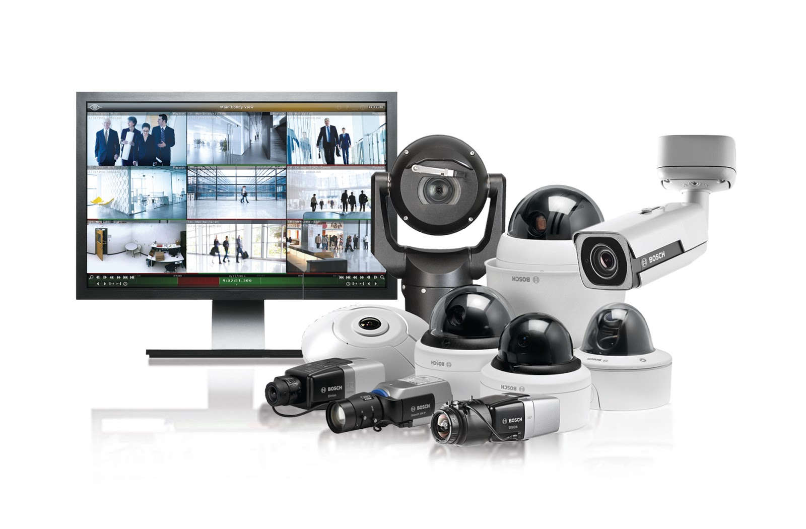 Bosch Security Systems Blogs For It Pros Spiceworks