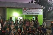 Deklarasi LBH-YKAB Posbakum Kecamatan Jawilan Berlangsung Sederhana