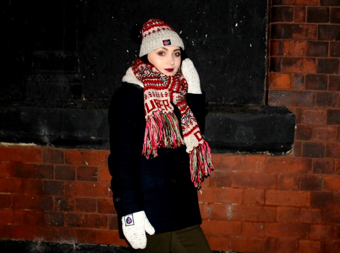 Superdry Winter Accessories