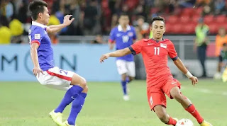Indonesia vs Singapore Live Streaming Today Friday 09-11-2018 AFF Suzuki Cup 2018