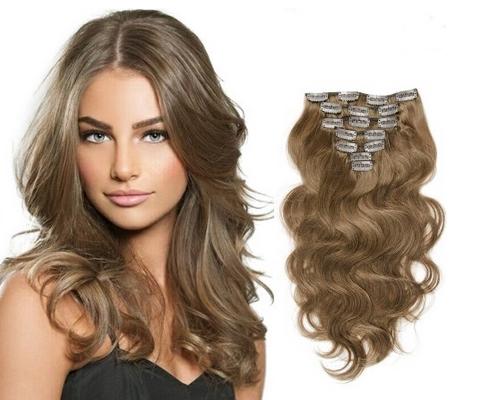 Sposób Na Długie Włosy W Kilka Minut Juststayclassy Blog