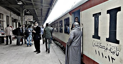 """""""هيسافروا بالقطار مجانًا"""".. الحكومة تقرر إصدار كروت سفر مجانية لهذه الفئات.. وتكشف طريقة الحصول عليها"""