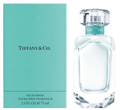 Fragrant Friday - Tiffany & Co.