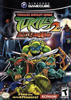 Teenage Mutant Ninja Turtle | Computer Software 01