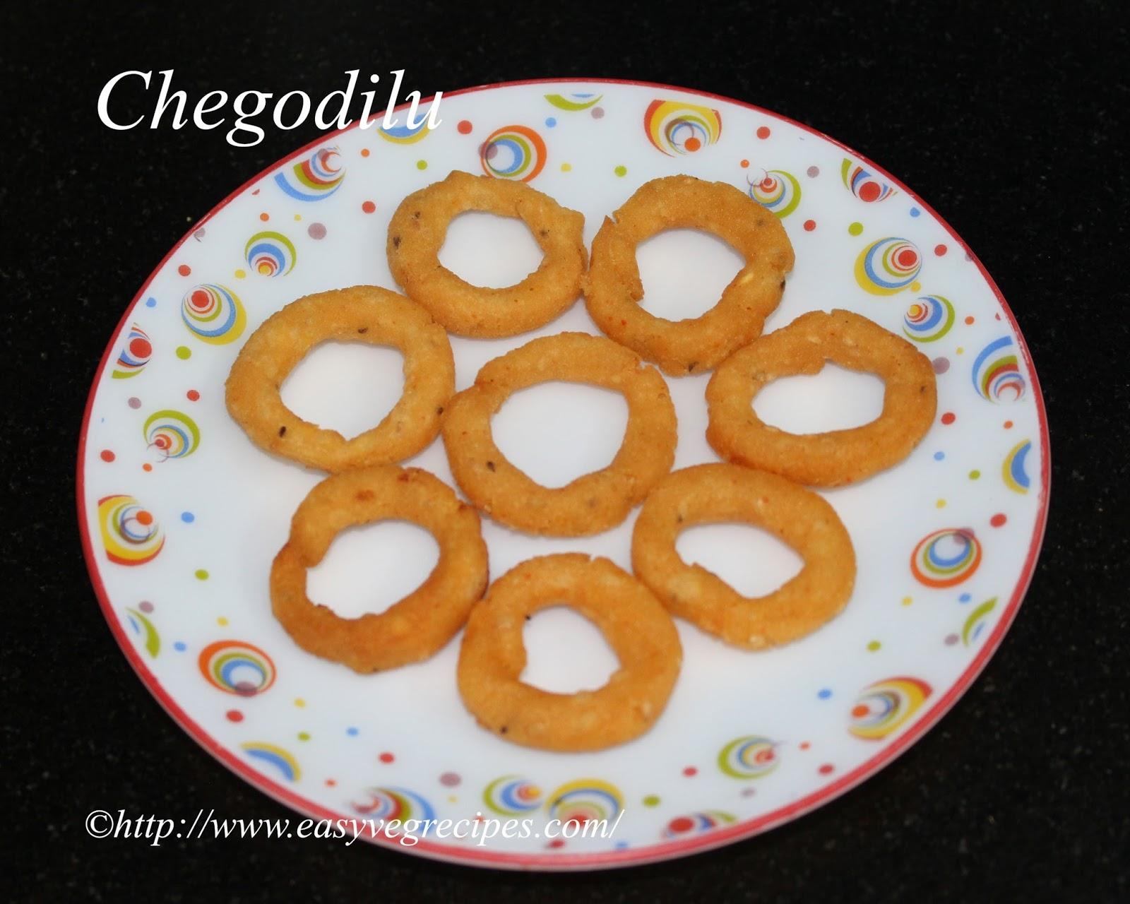 Chegodilu