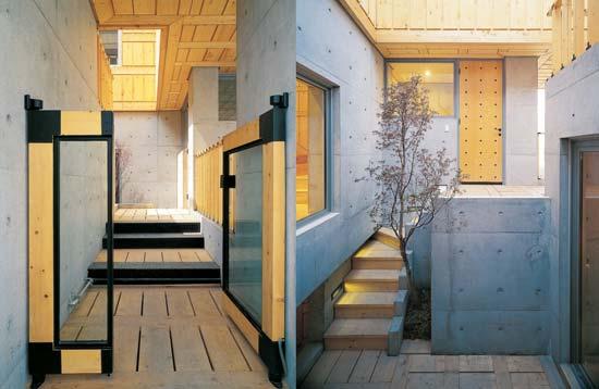 Ethnic Korean House Design
