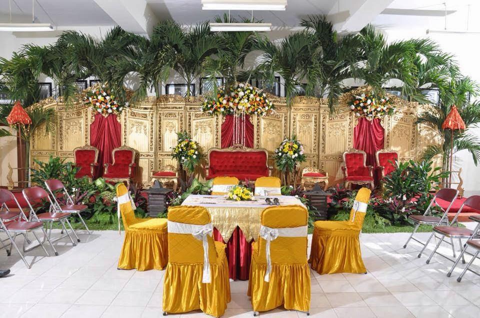 Peralatan Pesta dan Rias Pengantin Wedding Organizer ...