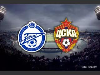 Зенит – ЦСКА смотреть онлайн бесплатно 12 мая 2019 прямая трансляция в 19:00 МСК.