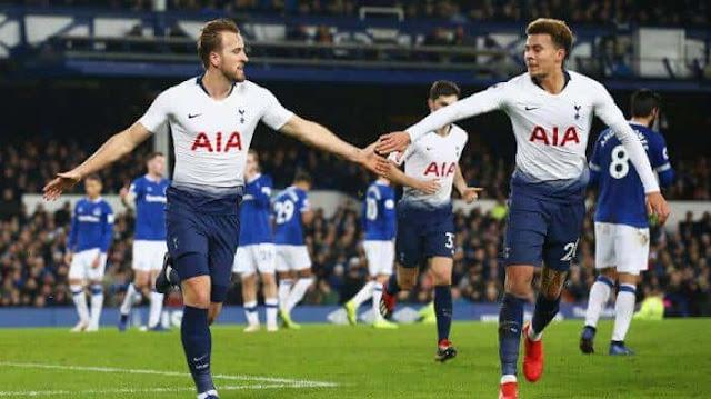 Prediksi Bola Tottenham Hotspur vs Brighton Albion Liga Inggris