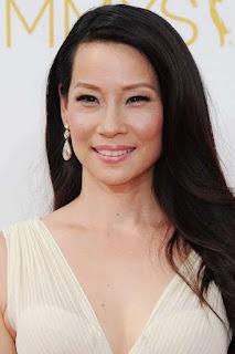 لوسي لو (Lucy Liu)، ممثلة أمريكية